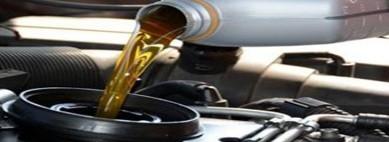 Jak zjistíte kolik a jaký motorový olej potřebuje vaše auto