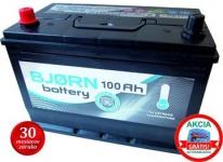 BJORN batterie Asie 12V / 100Ah L (BA1011)