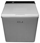 Autochladnička 50l (stříbrná)