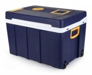 Autochladnička s ohřevem 50l (modrá)