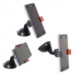 Držák telefonu a GPS - Side