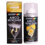 Osvěžovač klimatizace Motip (citron, 150ml)