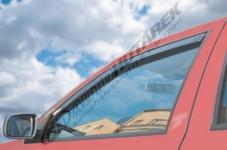 Deflektory okien Škoda 105, 120, 130 přední ...