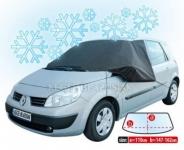 Zimní ochrana čelního skla Winter Plus Maxi ...