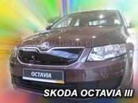 Zimní clona chladiče Škoda Octavia III. 2013- ...