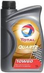 Total QUARTZ Racing 10W-60 1L