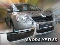 Zimní clona chladiče Škoda Yeti 2009-2013 (dolní) ...