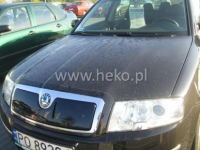 Zimní clona chladiče Škoda Superb I. 2002-2006 ...