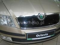 Zimní clona chladiče Škoda Octavia II. 2004-2008 ...