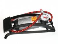 Nožní pumpa s tlakoměrem START