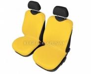Autotrika - žlutá