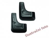 Lapače nečistot/zástěrky - Mazda 3 2013- (sed, ...