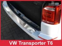 Ochranná lišta hrany kufru VW Transporter T6 2015-
