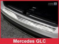 Ochranná lišta hrany kufru Mercedes GLC-Class ...