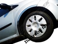 Lemy blatníků VW Golf IV. Sedan/Kombi 1998-2004 ...