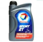 TOTAL SPORT 2T 1L