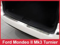 Ochranná lišta hrany kufru Ford Mondeo 2000-2007 ...