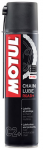 MOTUL C2 + CHAIN ​​LUBE ROAD PLUS 400ml