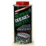 Super Diesel aditiv VIF Letní 500ml