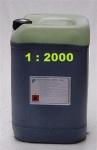 Super Diesel aditiv VIF Zimní FORTE 10L 1: 2000