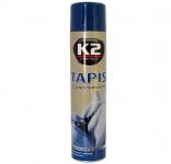 K2 Tapis čistič čalounění 600ml