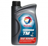 TOTAL TRANSMISSION TM 80W-90 1L