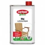 CARLSON OLEJ NA DŘEVĚNÝ NÁBYTEK 500ML - Garden