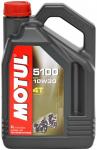MOTUL 5100 4T 10W-30 4L