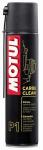 MOTUL P1 Carbo CLEAN 400ml