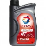 TOTAL RACING 4T 10W-50 1L