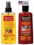 TANNER'S Preserve čistič + kondicionér ...