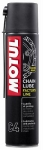MOTUL C4 CHAIN ​​LUBE FACTORY LINE 400ml