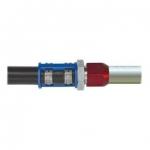 Smart konektor hliníkový 180 stop - 3/8 'A ...