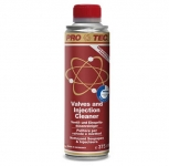 PRO TEC VALVES AND INJECTION CLEANER 375ml