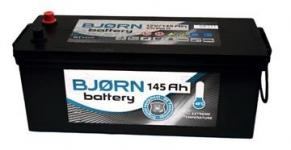 BJORN SHD batterie 12V / 145Ah SMF (BT1450)