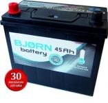 BJORN batterie Asie 12V / 45Ah L (BA0451)