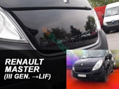 Zimní clona chladiče Renault Master 2010-2014